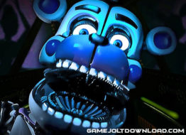 Five Nights At Freddy's: Sister Location Download