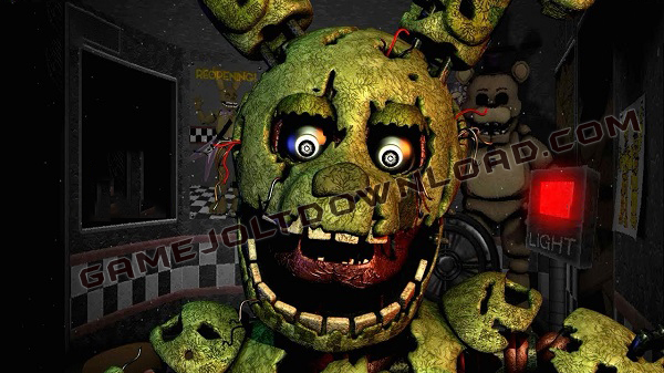 Five Nights At Freddy's Reopening - FNAF Gamejolt