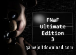 FNaF Ultimate Edition 3 (Official)