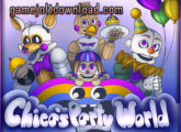 Chica's Party World