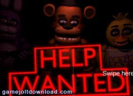 FNaF Help Wanted Android Fangame | Gamejoltdownload com