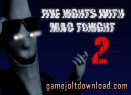 Fnaf Mac Tonight 2: Remastered