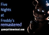 Five Nights at Freddys': REMASTERED