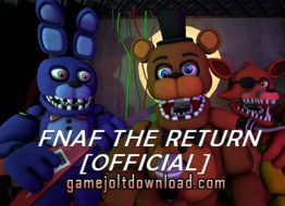Fnaf The Return [Official]