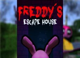 Freddy's Escape House