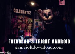 FredBear's Fright Android