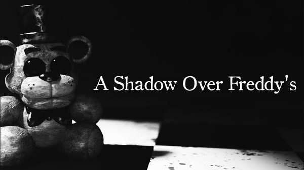 A Shadow Over Freddy's