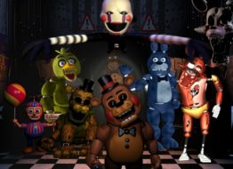 Five Nights at F***boy's 2: Final Mix