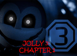 JOLLY 3: Chapter 1
