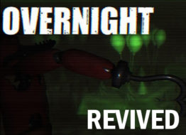Overnight : Revived