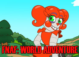 FNaF: World Adventure