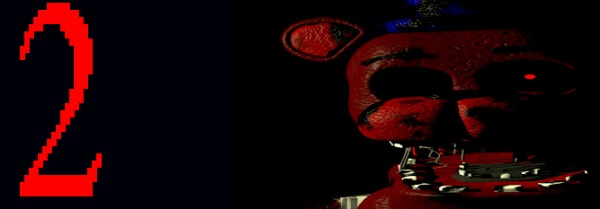 Five Nights At Bradly's 2