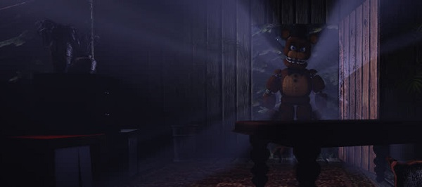 Five Nights Before Freddy's 2 (Official)