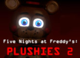Five Nights at Freddy's Plushies 2 V4