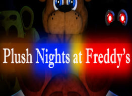 Plush Nights at Freddy's