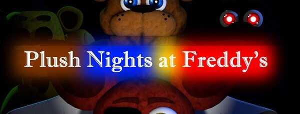 Plush Nights at Freddy's