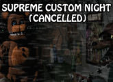 Supreme Custom Night