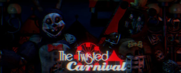 The Twisted Carnival (FNaF fan-game)