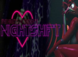 Five Nights at Freddy's: Nightshift