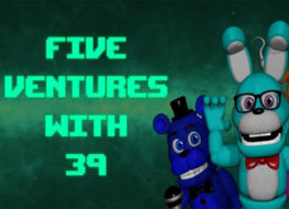 Five Ventures With 39 (Official)