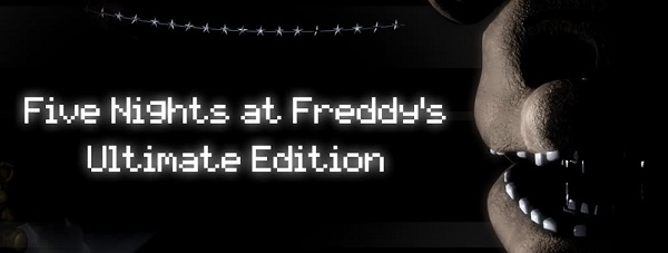 Fnaf Ultimate Edition (Official)