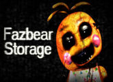 Fazbear's Fright: Storage