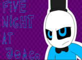 Five Nights at JoaCo Diner