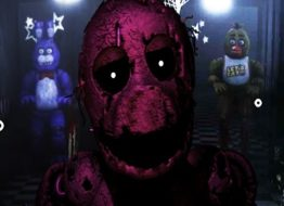 Freddy's Nose Honking Simulator Remastered Gamejolt Download