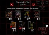 Five Nights at Freddy's 4 Custom Night UPDATE 2 (Fan-Made)