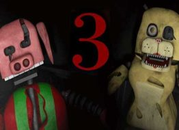 Five Nights at Maggie's 3