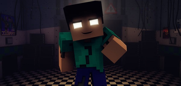 Download Five Nights With Herobrine