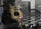 Five Nights at Veddy's 2