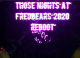 Those Nights at Fredbear's 2020 Reboot