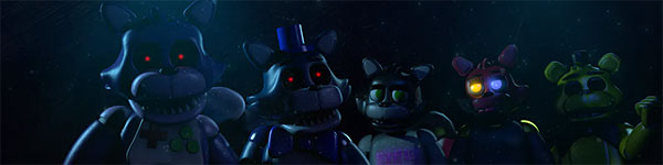 FNAF Unusual Nights with The NeptooN Download